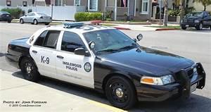 Inglewood Police