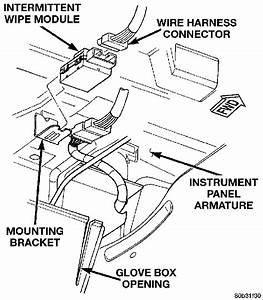 For A 1997 Dodge Ram Van Wiring Diagram