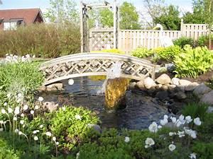 pont de jardin designs inspirants en 55 photos fascinantes With pont pour bassin de jardin 9 terrasse et jardin en 105 photos fascinantes pour vous