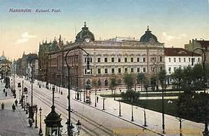 Deutsche Post Kaiserslautern : mannheim kaiserliche post deutsche ~ Watch28wear.com Haus und Dekorationen