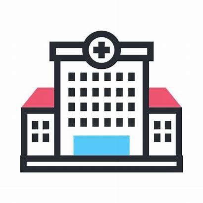 Health Medical Centers Center Community Fqhc Icon