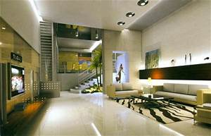 Wohnzimmer Accessoires Bringen Leben Ins Zimmer : wohnzimmer design wei 3d model download free 3d models ~ Lizthompson.info Haus und Dekorationen