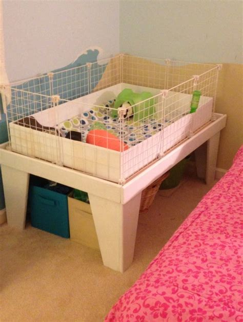 diy guinea pig cage ideas diy projects diy projects
