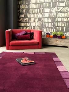 Www Benuta De : 54 best images about moderne teppiche on pinterest ux ui designer lifestyle and rodeo ~ Bigdaddyawards.com Haus und Dekorationen