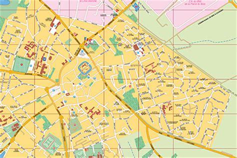 plan brie comte robert plan de la ville identit 233 de brie cadre de vie ville
