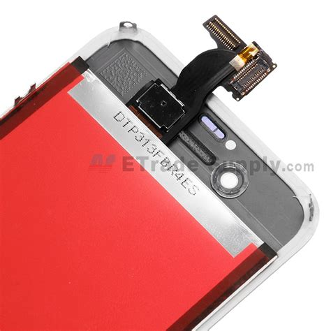 to replace iphone 4s screen iphone 4s lcd screen and digitizer assembly with frame