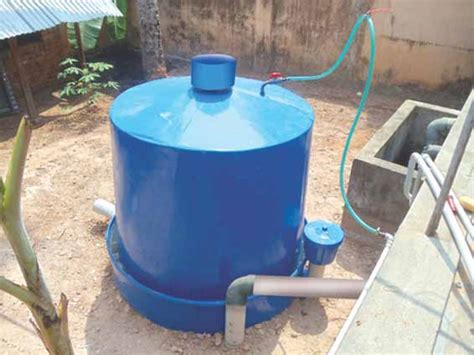 biogas plant kerala synodbioscience