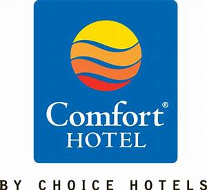 Comfort Hotel vector logo - download page