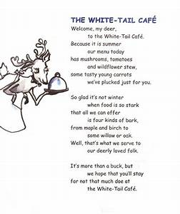 funny poems for children | Personification Poems ...