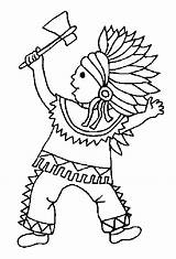Coloring Pages Indian Coloringpages1001 sketch template