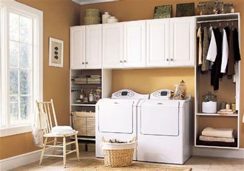 HOME DZINE Kitchen   Organise your laundry