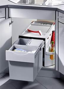 Emejing abfallbehalter fur die kuche ideas house design for Abfallbeh lter küche