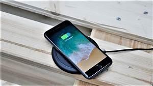 Iphone 7 Kabellos Laden : iphone 8 iphone x kabellos laden qi induktionsladeger te im vergleich chip ~ Markanthonyermac.com Haus und Dekorationen