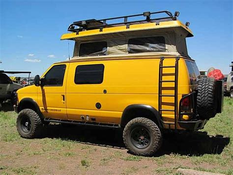 1000+ Images About Off Road Campers On Pinterest
