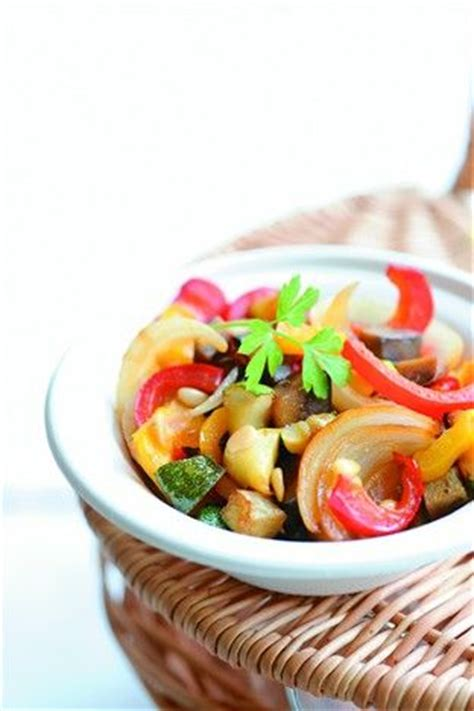 larousse cuisine ratatouille vinaigrette larousse cuisine cuisine fr