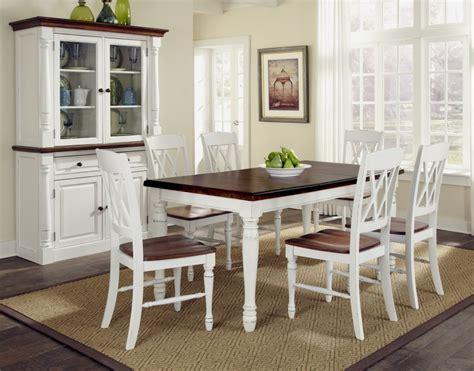 White Dining Room Furniture Sets  Home Furniture Design