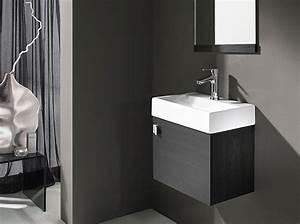 Handwaschbecken Gäste Wc : badm bel g ste wc waschbecken waschtisch handwaschbecken spiegel paris 45cm ~ Markanthonyermac.com Haus und Dekorationen