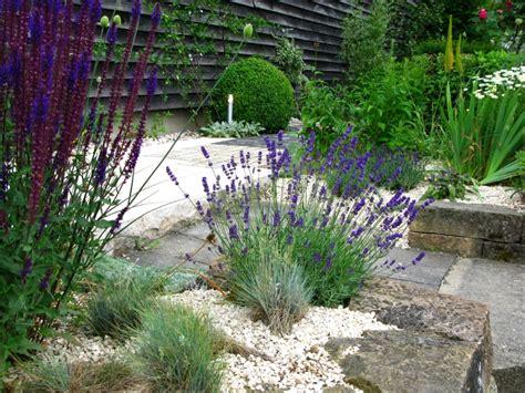 Garten Ideen Mit Lavendel by Lavendel Im Kiesbeet 187 Ideen Tipps Zur Gestaltung