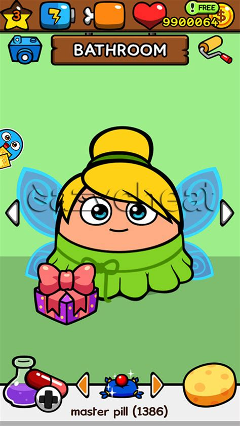 android game cheat code  boo  virtual pet game cheats