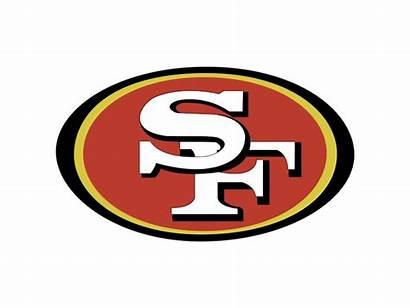 49ers San Francisco Logos Transparent Freebie Svg