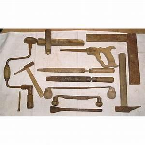Outil Pour Fendre Le Bois : outils anciens pour le bois images ~ Dailycaller-alerts.com Idées de Décoration