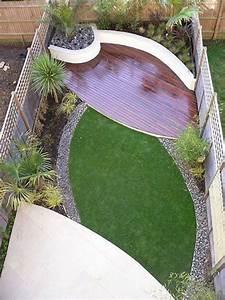 deco exterieur jardin design With wonderful idee amenagement terrasse exterieure 3 comment amenager une cuisine dete dans son jardin