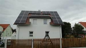 Lohnt Sich Photovoltaik Für Einfamilienhaus : photovoltaik ~ Frokenaadalensverden.com Haus und Dekorationen