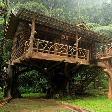 Bungalow Taman Safari Limingme