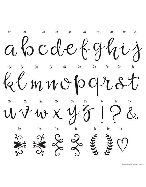 394 best calligraphy letters numbers alphabet typography monograms illuminated