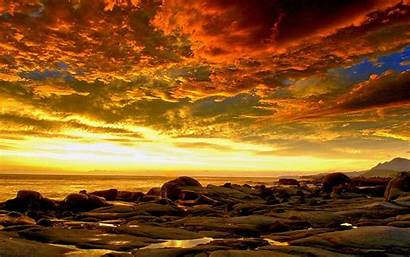 Sky Fiery 1680 1050 Themes Wallpapers 1400