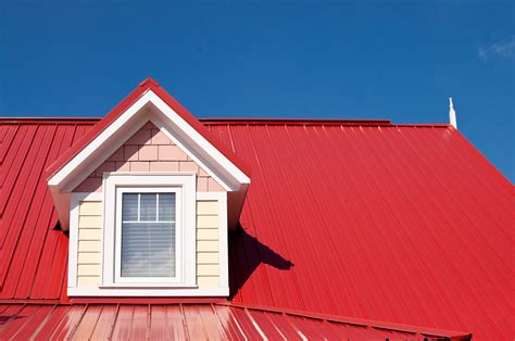 How Much Does A Standing Seam Metal Roof Cost? Modernize