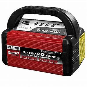Easy Repair  Topic Vector Battery Charger Recondition