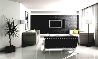Living Room Interior Design Small Houses Image