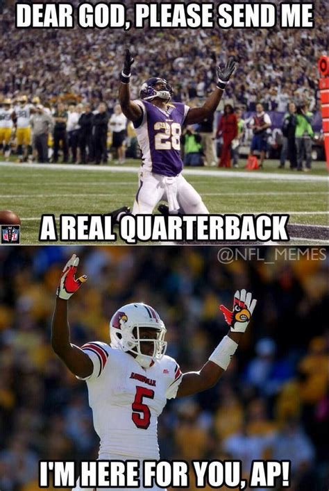 Teddy Bridgewater Memes - still more to come on teddy bridgewater but this was too good from nfl memes not to share