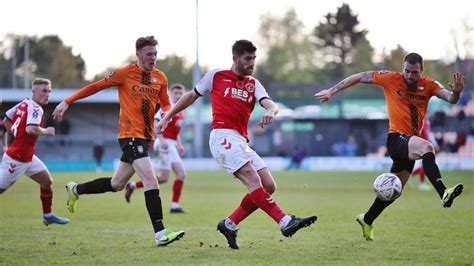 Fleetwood Town vs Oldham Athletic Free Betting Tips