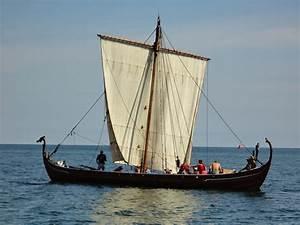 Pics For > Viking Longship Replica