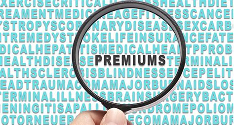 Naysayers of term life insurance often complain that paying for this type of protection can be a waste of money because if you don't die, there's no however, there are some companies that may only pay a partial return of premium if you were to cancel your policy before the end of the term, while others. What is Premium in Life Insurance?