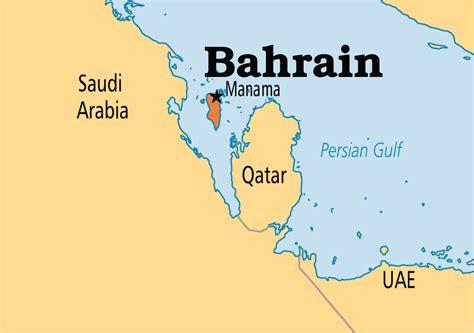 Bahrain | Operation World