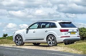 Audi Launches Cheaper Q7 Suv Model With 218 Hp 3 0 Tdi In