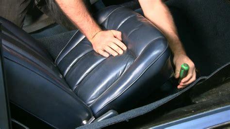 Carpet Interior : Classic Car Interior Valeting Tips