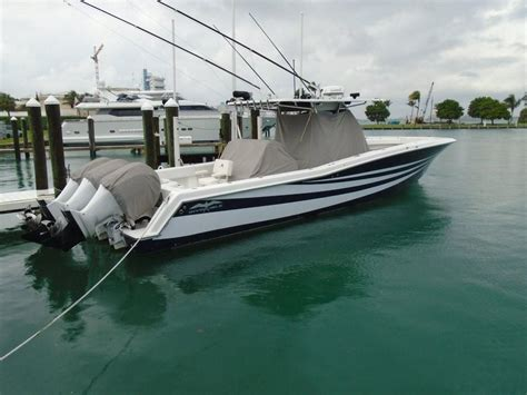 Invincible Boats Top Speed by 42 Invincible 2014 For Sale In Miami Florida Us
