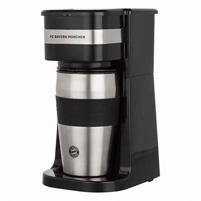 Single Kaffeemaschine Vollbild