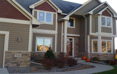 ranch house exterior paint remodel house design and office