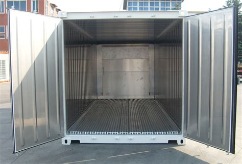 container chambre froide 20 39 reefer neucontainer gebrauchtcontainer
