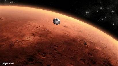Mars Planet Phones