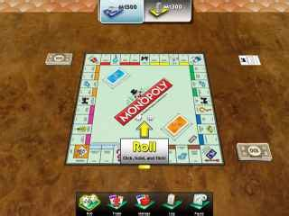 monopoly game   full unlimited game