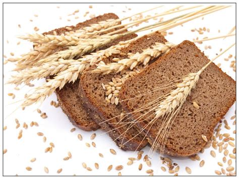 Why Is Brown Bread Healthy