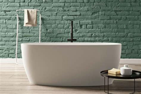 vasche da bagno rettangolari 20 vasche da bagno piccole e compatte living corriere