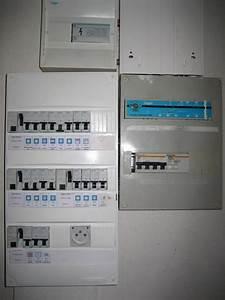 Changer Tableau Electrique : tableau triphase cyberbricoleur ~ Melissatoandfro.com Idées de Décoration