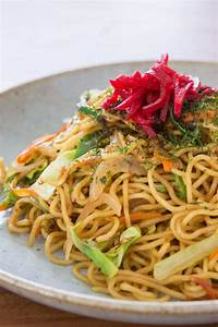 Best Yakisoba Recipe - Step-by-Step with Photos ...
